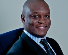 Allan Wamanga