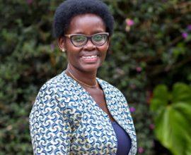 Mrs. Dorothy Nyong'o