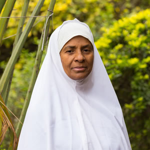 Dr. Fatmah Abdallah