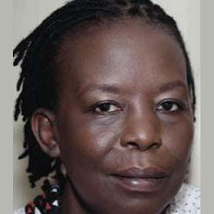 Ms. Pamela Adhiambo Dede
